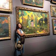 Mrs Chung photo
