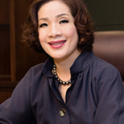Mrs Ngọc photo